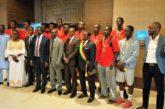 Basketball-U16 Filles et U19 Garçons : Orange Mali glorifie les jeunes Maliens !