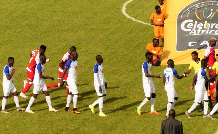 Champions League CAF : le Stade concède le nul