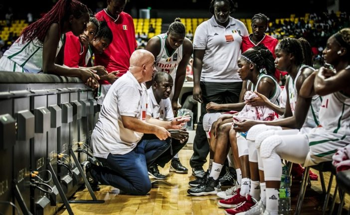 Afrobasket-Women's 2019 : Mali vs Nigeria en demi-finale !