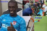 Süper Lig turque : plus de peur que de mal pour Samassa
